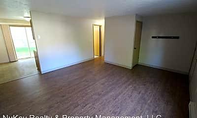 Living Room, 8428 N Mayfair St, 2