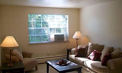 Living Room, 2356 S Linden Ct, 1