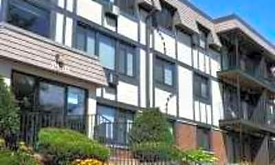 Oakdale Terrace Apartments, 0