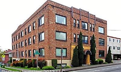 Building, 603 12th Ave E, 0