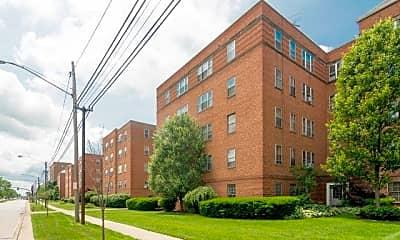 Fairway Marchmont Terrace Apartments, 1