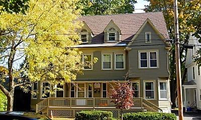 Building, 317 Greenwood Pl, 0