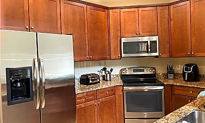 Kitchen, 11272 Paseo Grande Blvd 5703, 1
