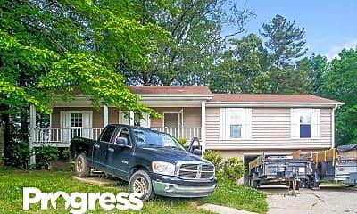 Building, 2350 Rose Ct, 0