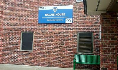 Calais House, 1
