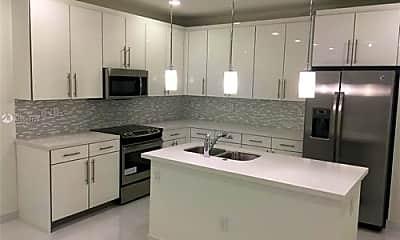 Kitchen, 2621 NE 212th Terrace, 0
