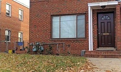 Building, 1243 Alabama Avenue SE, 0