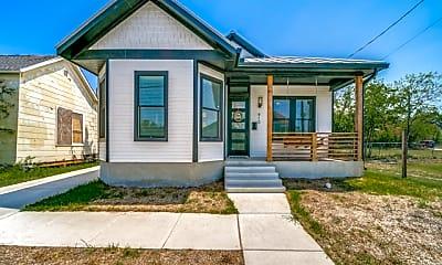 Building, 410 N Olive St, 0