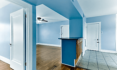 Bedroom, 6223 W Wabansia Ave, 1