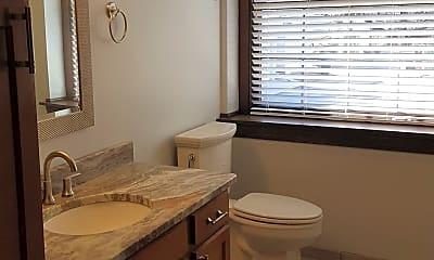 Bathroom, 1838 Bardstown Rd, 1
