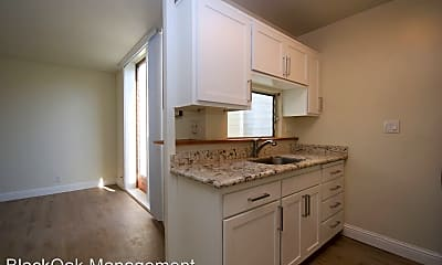 Kitchen, 5425 College Ave, 1