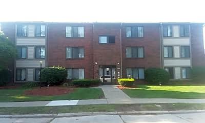 Devon Trace Apartments, 1