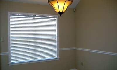 Bedroom, 1383 River Ridge Drive, 1