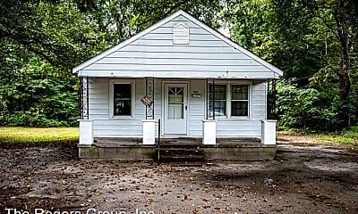 Building, 908 Crozier St, 0