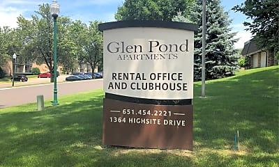 Glenpond, 1