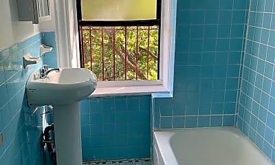 Bathroom, 1201 Avenue K 4-M, 2