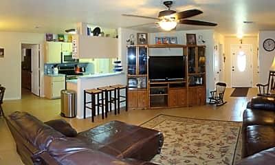 Living Room, 2201 Ledgestone Dr, 1