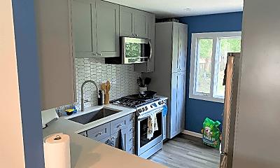 Kitchen, 1075 Cedar Ln, 1