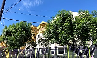 Stovall Terrace Apartments, 0