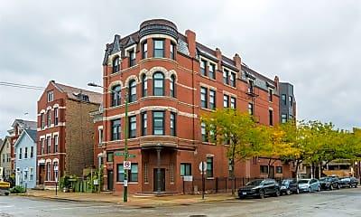 Building, 1759 W Cullerton St, 0