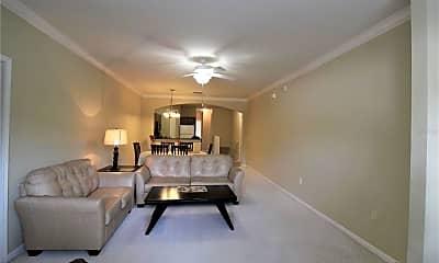 Living Room, 2295 Tuscany Trace 26, 1