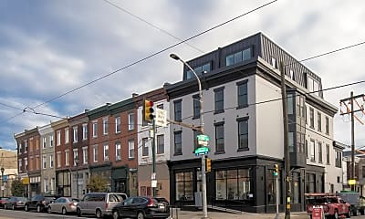 Building, 2736 W Girard Ave, 0