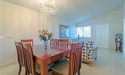 Dining Room, 2524 W 65th St 0, 1
