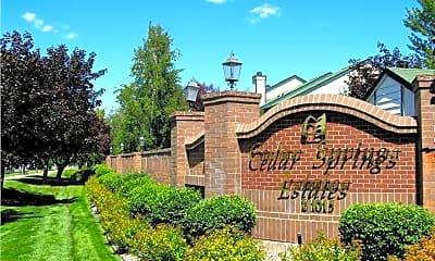 Cedar Springs Estates I, 0