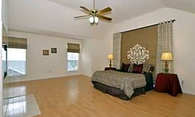 Bedroom, 5828 Mossbrook Trail, 1