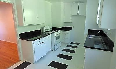 Kitchen, 14719 W Magnolia Blvd, 1