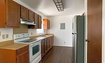 Kitchen, 86-742 Puuhulu Rd, 0