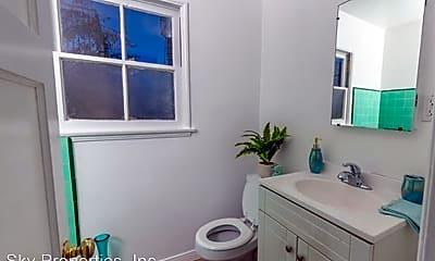 Bathroom, 1601 N Normandie Ave, 1