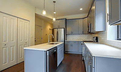 Kitchen, 2852 W Shakespeare Ave, 0