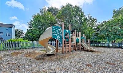Playground, 7245 Brookwood Way, 2