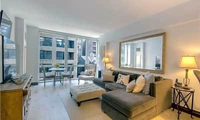 Living Room, 39 E 29th St, 0