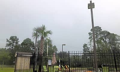 Gates at Biloxi, 2