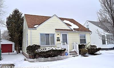 Building, 23725 Lexington Ave, 0