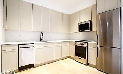 Kitchen, 230 W 97th St 3-F, 1