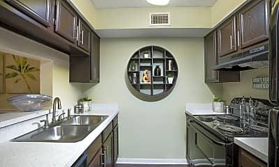 Kitchen, ARIUM Retreat at Orange Park, 1