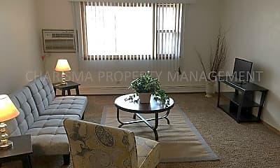 Living Room, 215 S Menlo Ave, 0