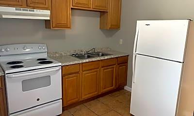 Kitchen, 1616 E Moore St, 0