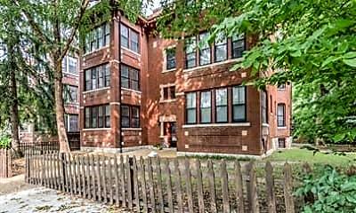 Building, 1722 Waverly Pl, 1