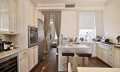 Kitchen, 436 W 20th St, 1