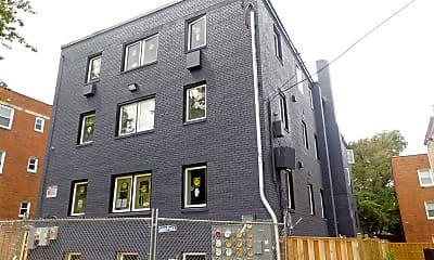 Building, 1907 18th St SE B4, 0