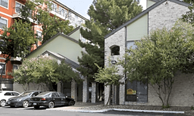 Building, 2815 Rio Grande St, 0