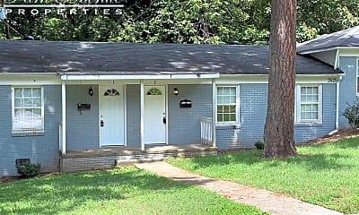 Building, 2621 Jefferson Davis St. Unit 2, 0