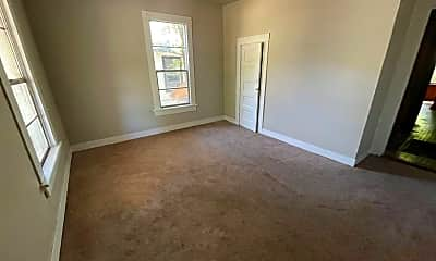 Living Room, 1306 W 24th St, 2