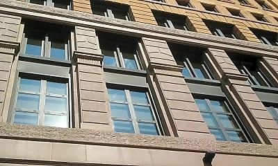 Detroit Savings Bank, 2