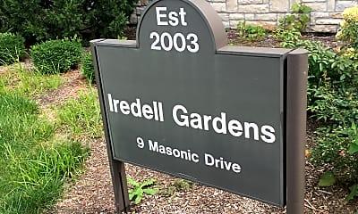 Springfield Masonic Community, 1