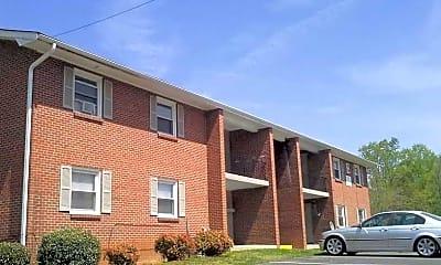 Cedar View Apartments, 0
